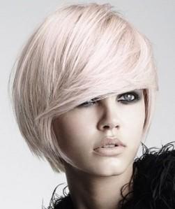 trendy bob hairstyles 2011