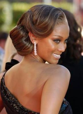 Black Prom Hairstyles