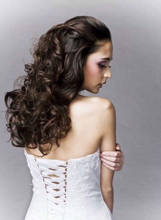Fabulous Down Prom Hairstyles Hairstyles Pictures Hairstyle Inspiration Daily Dogsangcom