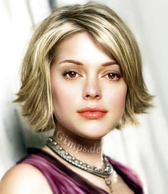Cute Short Hairstyles 2011