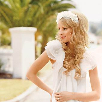 Cute Hairstyles for Curly Hair for Prom
