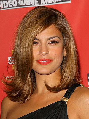 Eva mendes hairstyles hairstyles pictures eva mendes knows a thing or two about amazingly stylish hairstyles and regardless of the style you can bet she will be donning her trademark blonde pmusecretfo Choice Image