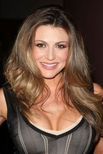 Cerina Vincent Long Hairstyle