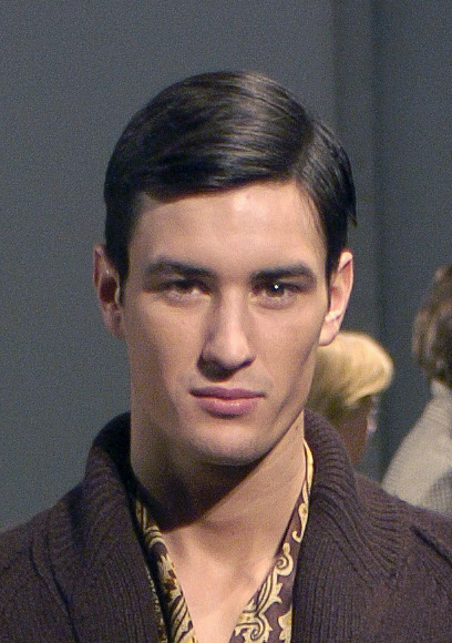 Mens Hairstyles 2011 : Fashion Hairstyles for Men  2011 Men Hairstyle Ideas Hairstyles ...