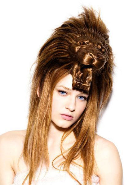 Hair Style Ideas Fashion Models Haircut Hairstyle Ideas  Hairstyles Pictures