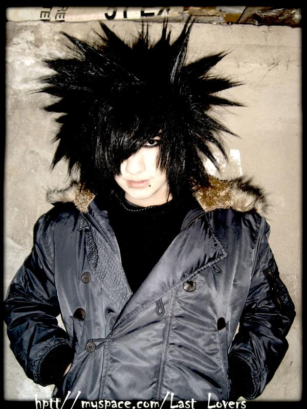 Stunning Emo Boy Hair 600 x 799 · 88 kB · jpeg