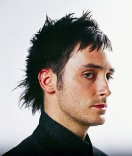 Men Hairstyle Ideas - Latest hairstyle Trends for Men