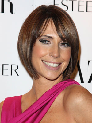 Celebrity Chin Length Hairstyles